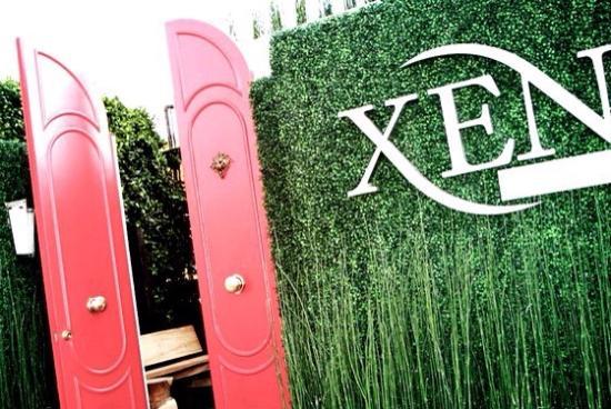 Xen Lounge