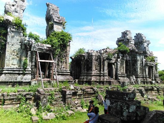 Khmer Family Local Tours - Day Tour
