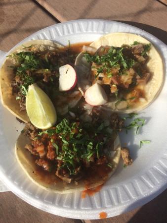 Tacos Michoacan