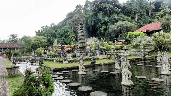 Karangasem, Indonezja: Tirta Gangga, Karang Asem, Bali