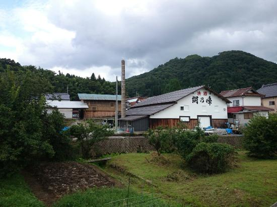 Akana Sake Brewing Corporation