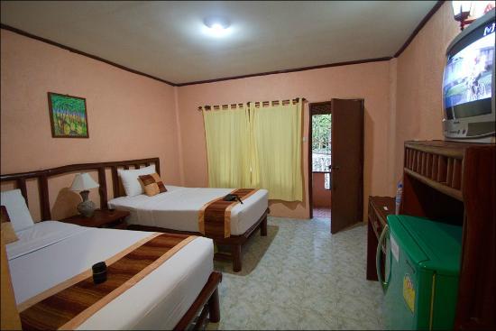Chaweng Chalet Resort: Номер
