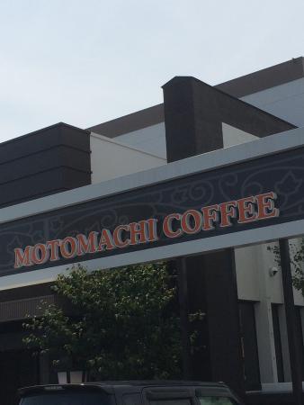 Motomachi Coffee Gifu Ginan No Hanare