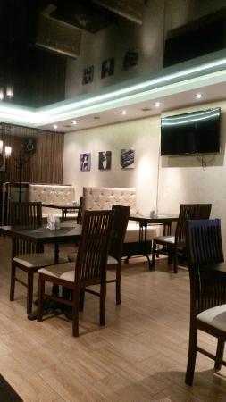 Cafe Avenyu
