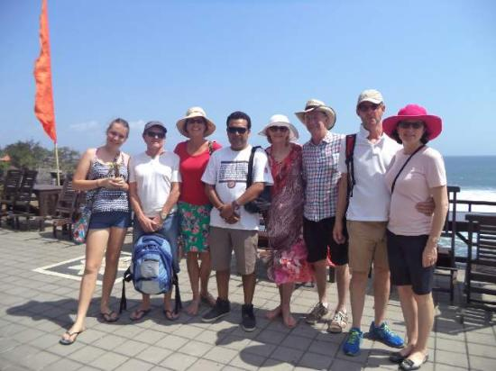 Ananta Bali Tour - Day Tours