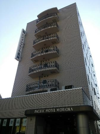 Pacific Hotel Morioka