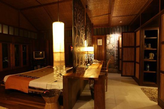 Coral Bay Resort: Standard bangalow