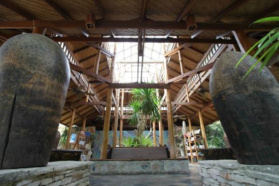 Coral Bay Resort: Lobby