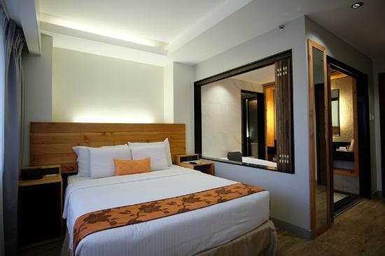 Cuarto Hotel Cebu: Luxury Class