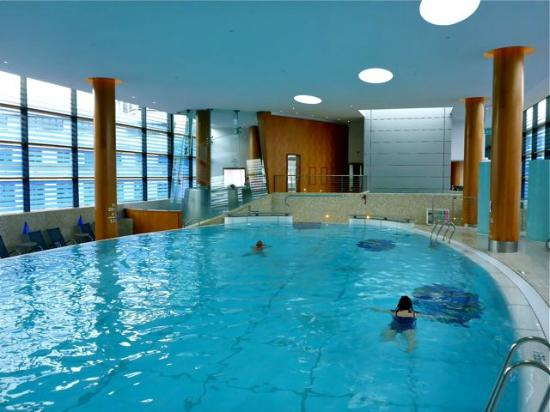 Veranstaltungsr Ume Picture Of Sheraton Grand Hotel Spa Edinburgh Tripadvisor