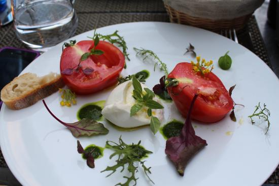 Restaurant L'Alchimie : Beautiful