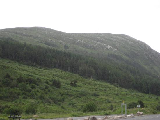 Donegal, Irlandia: Mountain
