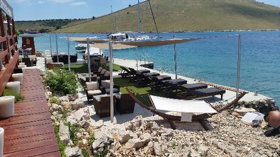 Core Lounge Bar & Restaurant照片