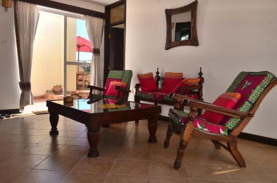 Kahama Hotel: APARTMENT