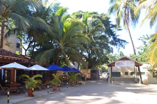 Kahama Hotel: KARWASH