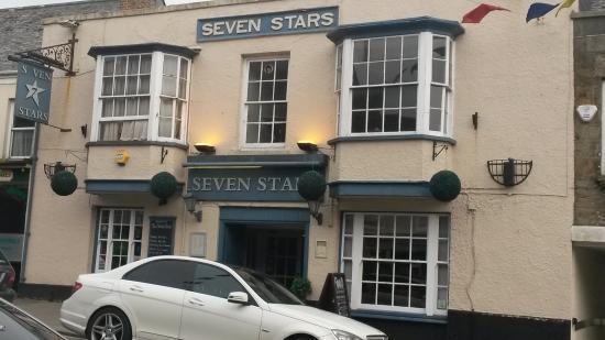 The Seven Stars Helston
