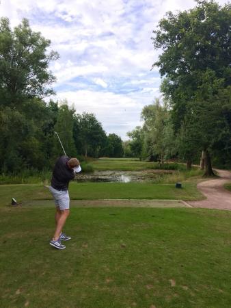 Brampton Park Golf Club: photo0.jpg