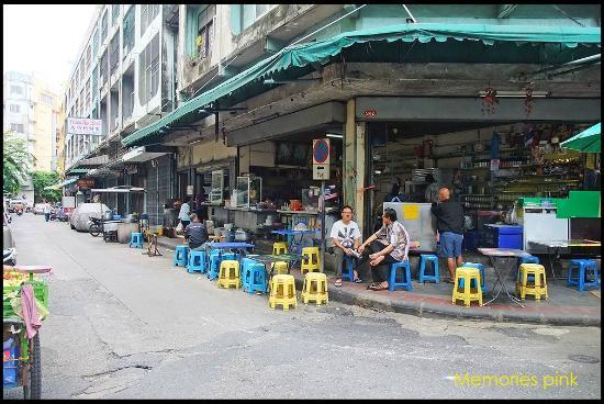 Daeng Racha Hoithot