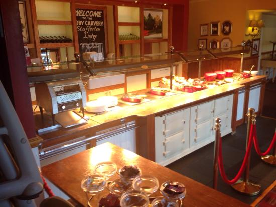 Toby Carvery - Picture of Toby Carvery, Maidenhead ...