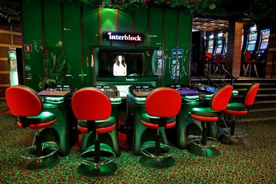 Casino kongo rockpool casino