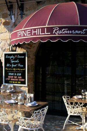The Pine Hill