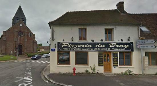 Pizzeria du Bray