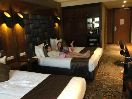 Great Spacious And Beautiful Room Picture Of Xo Hotels Park West