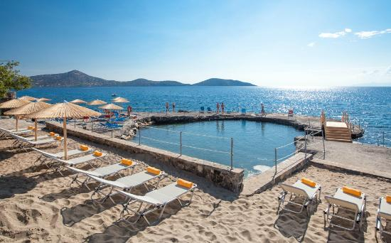 Hotel Elounda Breeze Resort