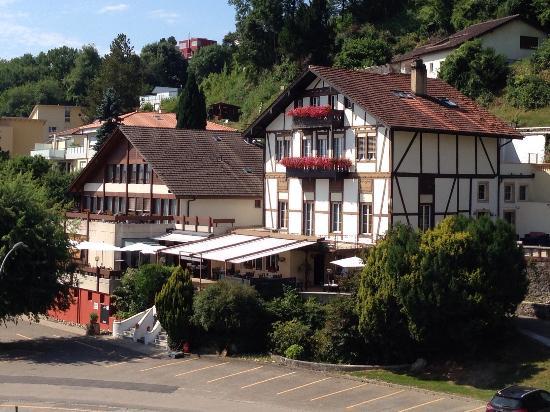 hotel restaurant le chalet cortaillod restaurant avis num 233 ro de t 233 l 233 phone photos tripadvisor