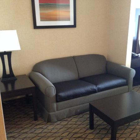 Holiday Inn Express Hotel and Suites Fort Saskatchewan