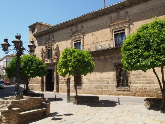 Palace of the Marques de la Rambla