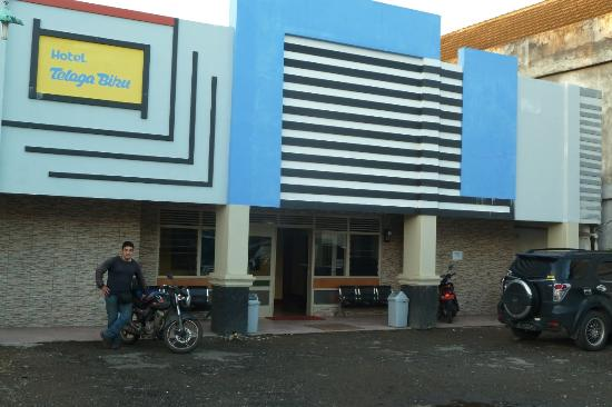 Telaga Biru Hotel