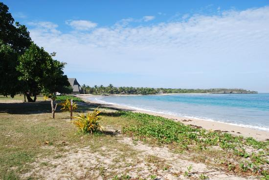 Yatule Beach Resort