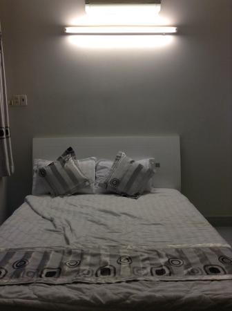 LeBlanc Saigon: Bedroom