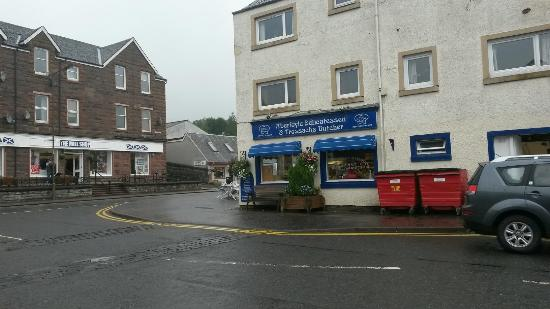 ‪Aberfolyle Delicatessen and Trossachs Butcher‬