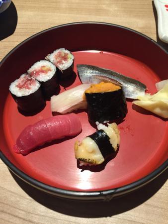Kame Sushi Japanese Restaurant