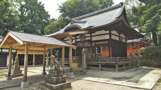 Tanakurahiko Shrine