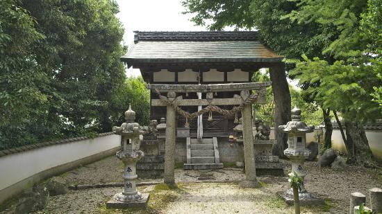 Yamasaki Shrine