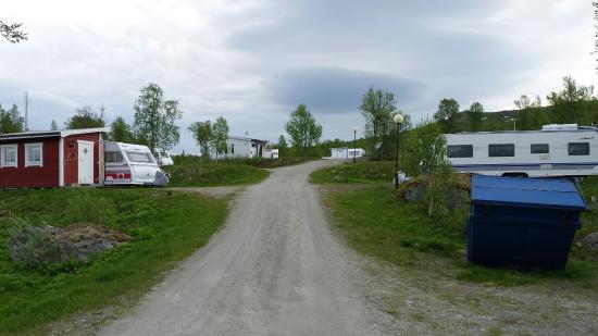 Vauldalen Camping
