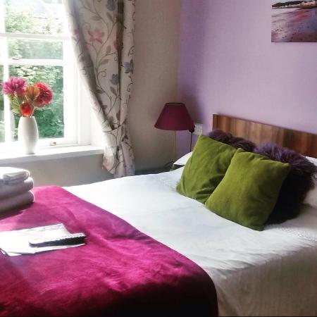 Westbourne Guest House: Room