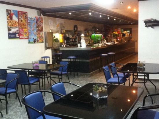 Cafeteria Teyma