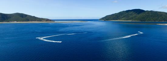 海曼島照片