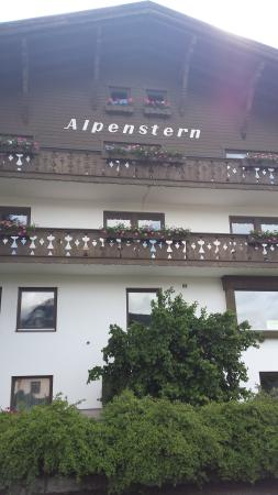 Alpenstern Gastehaus