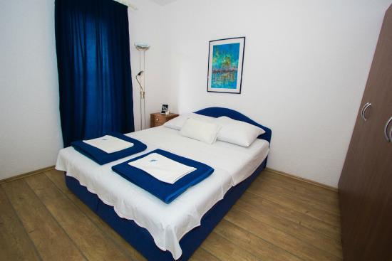 Say aparthotel jezera kroatien omd men tripadvisor for Appart hotel 56