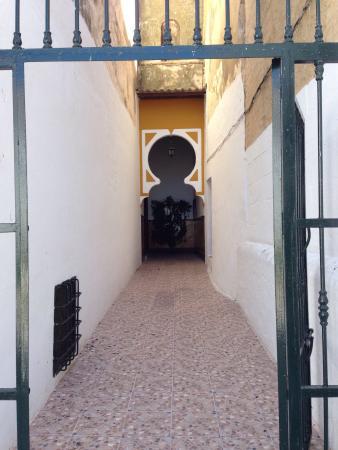 La Hospedería Santa María