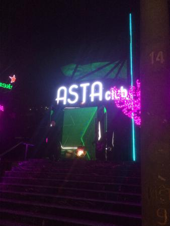 Asta The Club
