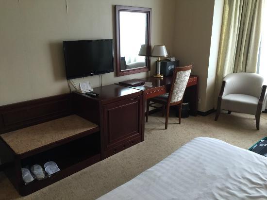Jiahe Haijing Hotel