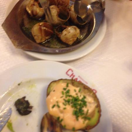Best Food In Paris Picture Of Le Bouillon Chartier Paris