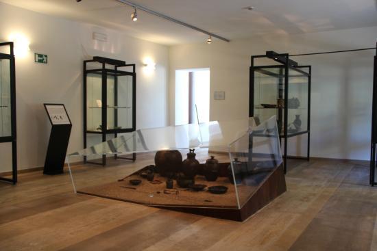 Mac - Museo Archeologico Di Colfiorito