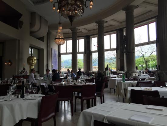 photo1 jpg Picture of Restaurant Terrasse, Zurich